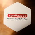 エアロプレス ゴーの画像