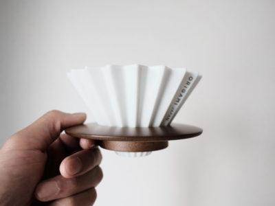 Origamiドリッパー
