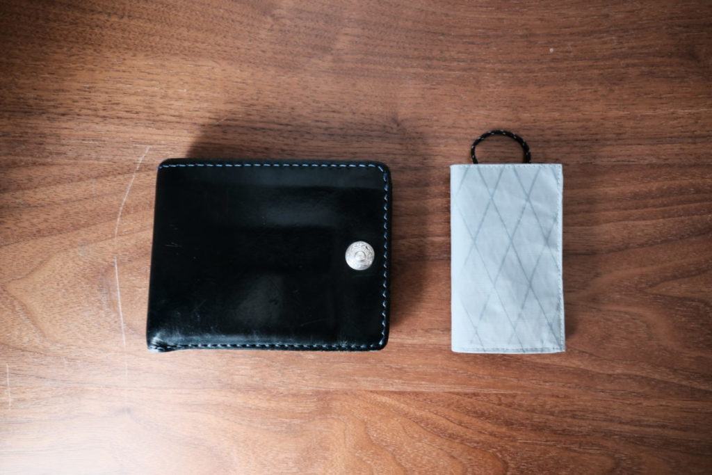 MINIMAKIGHT PLAY WALLET X-PAC